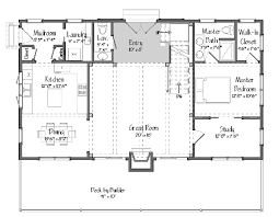 barn home floor plans. Fine Home The Eastman Lakehouse By Yankee Barn Level One Floor Plan For Home Plans F