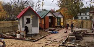 tiny house communities. What-tiny-house-community-for-homeless-madisonus-the- Tiny House Communities