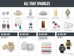 jewelry stores watches rings for women men jcpenney shop clearance