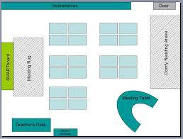 Classroom Seating Chart Template Peerpex
