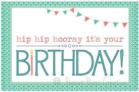 make your own birthday invitations free printable make your own birthday card and print it free happy birthday