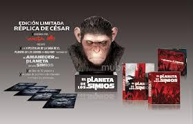 Resultado de imagen para el planeta de los simios cesar mono