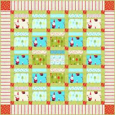 GO! Christmas Countdown- an Advent Pocket Quilt |AccuQuilt| & Christmas Countdown- an Advent Pocket Quilt (DMS-131e) ... Adamdwight.com