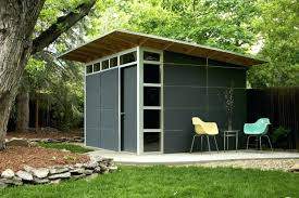 diy garden office plans. diy garden office design prefab modern shed backyard plans