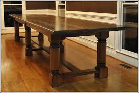 Dining Room Tables Solid Wood  Home Decoration IdeasSolid Oak Dining Room Table
