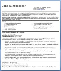 Sample Insurance Underwriter Resume Underwriter Resume Example, Resume, Insurance  Underwriter Resume Sample Resume Samples Across All,