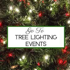 Fontana Tree Lighting 2019 Breakfast With Santa Events