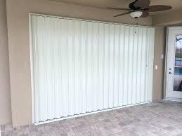sliding door shutters large accordion shutter for sliding glass doors sliding glass door interior shutters