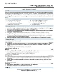 Resume Resources Classy Resume Human Resources Assistant Resume Examples Human Resources