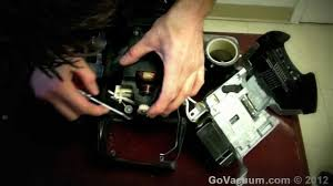 kirby vacuum 552399s transmission repair guide generation 3 4 5 6 2000 diamond sentria how to video you
