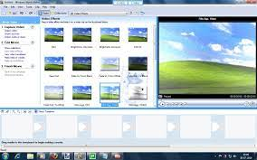Windows Movie Maker for Windows 7