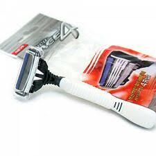 <b>Dorco</b> Razors for Men with <b>4</b> Blades for sale | eBay