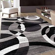 com rug contemporary modern circles abstract area rug within rugs ideas