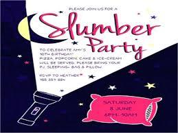 free sleepover invitation templates printable sleepover invitations nice about luxurious birthday free