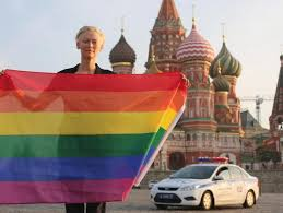 Gay Russia