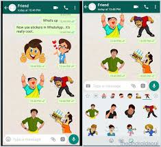 Remove background automatically or remove background with free hand crop feature 3. Top 51 Whatsapp Stickers You Should Use Download Personal Stickers Added