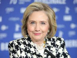 Hillary Clinton retweets her own message originally posted after her defeat  in 2016 - The Economic Times