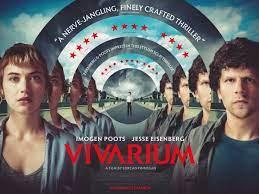 """Ev Sinemasında bu hafta: Heyecan ve gizem dolu bir film; """"Vivaryum"""""""