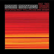 <b>Ronnie Montrose</b>, Ricky Phillips, Eric Singer - <b>10X10</b> - Amazon.com ...