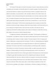 mmr essay karly tarsia professor edwards anthropology gender  6 pages anthro writings
