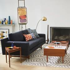 where to for mid century modern sofas mid century modern furniture style upholstered entryway bench with back fresh mid century od 49