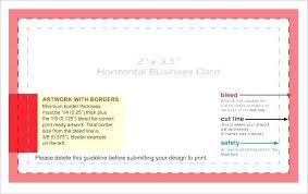 Photoshop Business Card Size Template Beautiful Organizational Chart