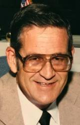 Kenneth Carrol Ford | Graham Leader