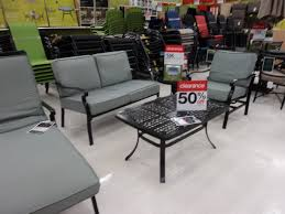 Smith And Hawken Patio Furniture Set