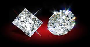 we are now selling diamonds on our