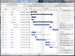 Gantt Chart Enrolment System Homework Academic Writing Service ...