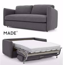 interior pretty memory foam sofa bed mattress queen 5 814e3spfzhl sl1500 memory foam mattress for queen