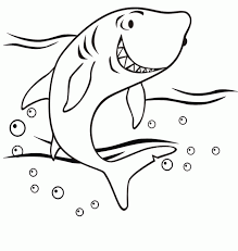 Small Picture Shark Coloring Pages Pdf Tags Shark Colouring Pages Sharks