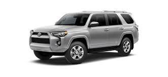 Roseville Toyota | 2017 Toyota 4Runner for sale near Sacramento