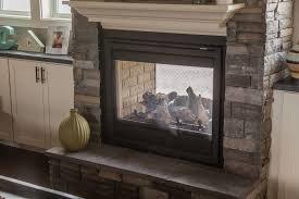 88 most tremendous patio gas fireplace two sided gas fireplace indoor outdoor outdoor gas fire see