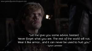 Tyrion Lannister Quotes Cool Game Of Thrones Tyrion Lannister Quotes Kevera