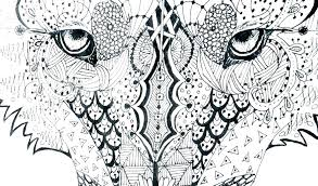 Wolf Coloring Book Pages For Adults Ideas Plain Design Free Online