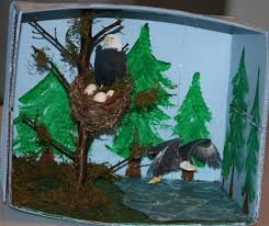 Small Picture 72 best Eagle Crafts Activities for Kids images on Pinterest