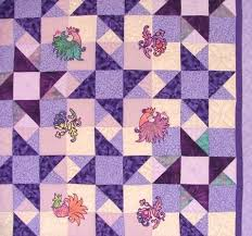 248 best Stars of friendship images on Pinterest | Craft ideas ... & Advanced Embroidery Designs. Quilt with double friendship star blocks and  machine applique. Computerized machine Adamdwight.com