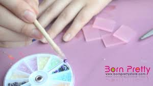 BornPrettyStore Electric Nail Art Drill Tools- How to use nail art ...