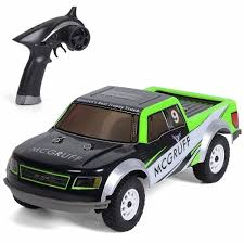 GPTOYS Remote Control Car 5 Best RC Cars Under $100 to Buy 2019 - Talk Carswell