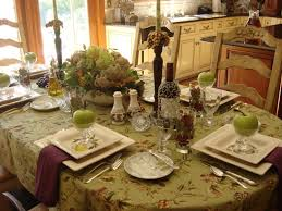 Fall Table Decorations With Mason Jars Decorating Kitchen Table For Fall Photogiraffeme 96