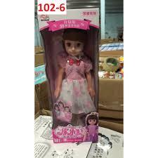 Búp bê thời trang Lucy 102-6
