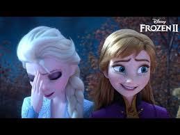 frozen 2 in theaters november 22