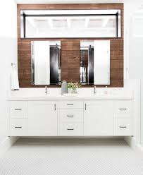 Accent Wall Bathroom Yes Or No Accent Walls Studio Mcgee