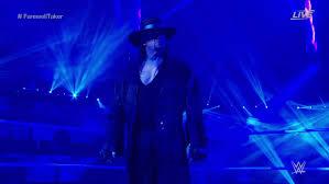 2020 WWE Survivor Series results, recap, grades: Undertaker bids farewell,  Roman Reigns-Drew McIntyre delivers - CBSSports.com