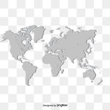 World Map Png Images Vector And Psd Files Free Download On Pngtree