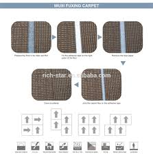 carpet tile installation patterns. Easy Installation Removable PVC Backing Invista Nylon 6 Square Carpet Tile Patterns T