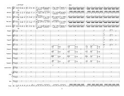 Chattanooga Choo Choo Glenn Miller Full Big Band