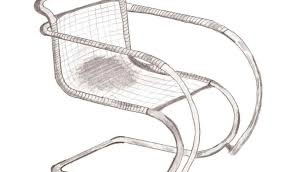 school chair drawing. Wonderful Chair Download By SizeHandphone  To School Chair Drawing