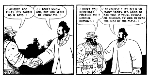 louis riel a comic strip biography chester brown louis riel